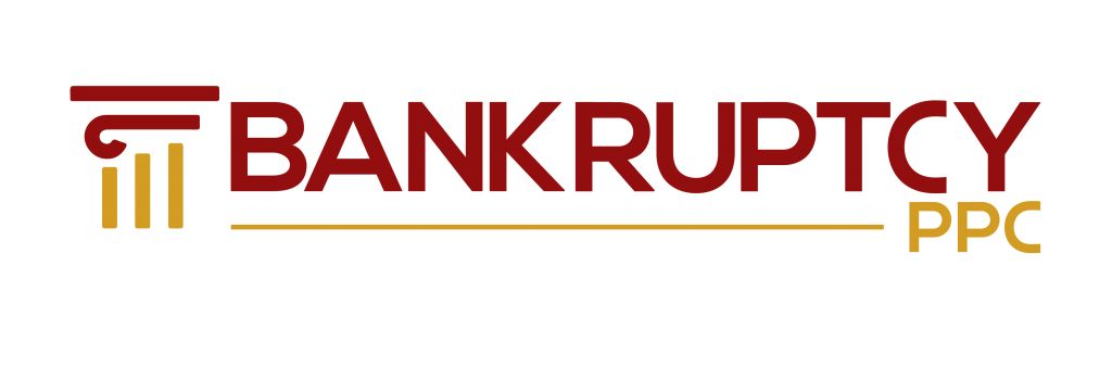 Bankruptcy PPC Logo