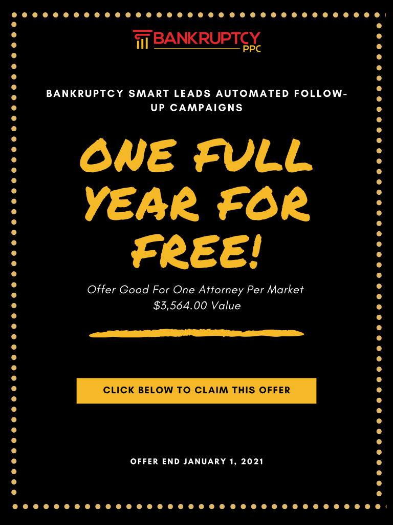 bankruptcy ppc offer